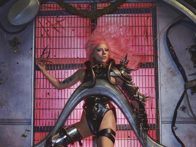 Com'è il nuovo album di Lady Gaga, «Chromatica»