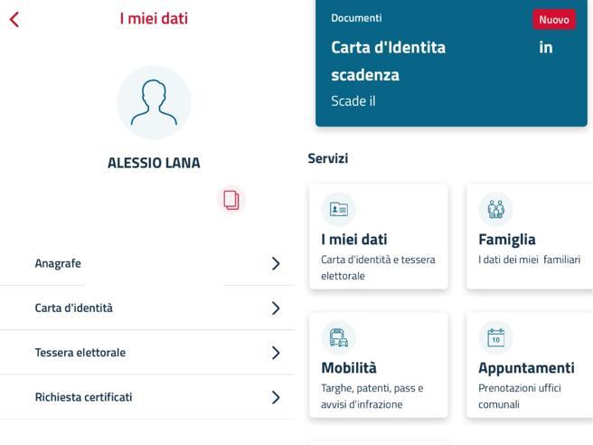 Milano, ecco l'app del Fascicolo del cittadino: tutti i servizi del Comune a portata di smartphone