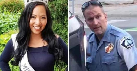 Minneapolis, la moglie del poliziotto chiede il divorzio: «Devastata ...