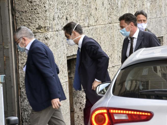 La pm di Bergamo: zona rossa,la decisione spettava al governo