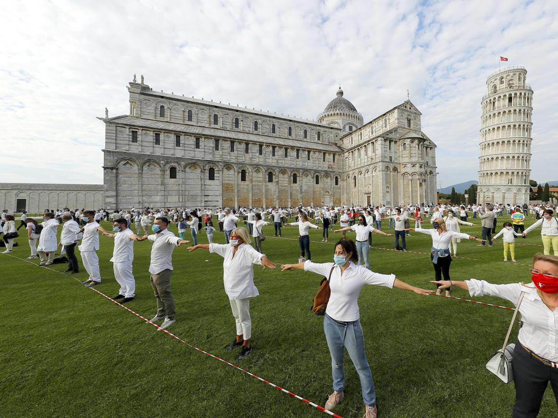 Raffaello e l'Italia che siamo Un sistema di bellezza e valori