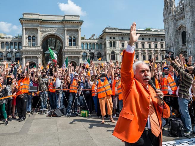 Antonio Pappalardo: «Lotto contro i radar e le mascherine»