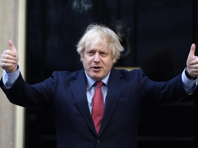 In Gran Bretagna le scuole riaprono prima dei pub