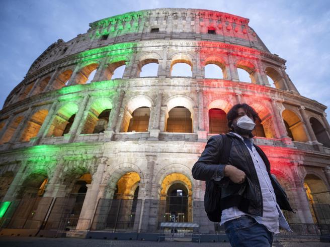 Cina: l'uscita Usa dall'Oms è scelta egoistica, così si mette a rischio la lotta al virusIn Italia vittime in calo,  1600 positivi in meno