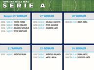 Serie A Nuovo Calendario 2020 Tutte Le Partite Corriere It