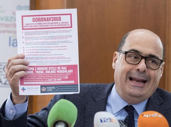 Coronavirus, più treni, aeroporti operativi Così l'Italia ri