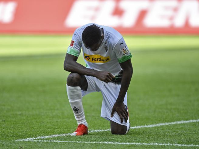 c'è l'inchiesta della Bundesliga