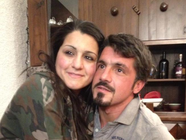 La sorella di Gattuso Francesca morta a 37 anni lascia un figlio di 5: aveva lavorato al Milan. «Una combattente»