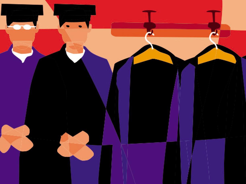 Le correnti dei magistrati  e la giustizia rimossa