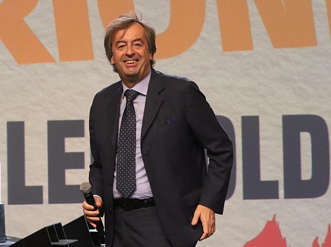 Roberto Burioni va in silenzio stampa: «Basta: da qui all'autunno non parlo più»
