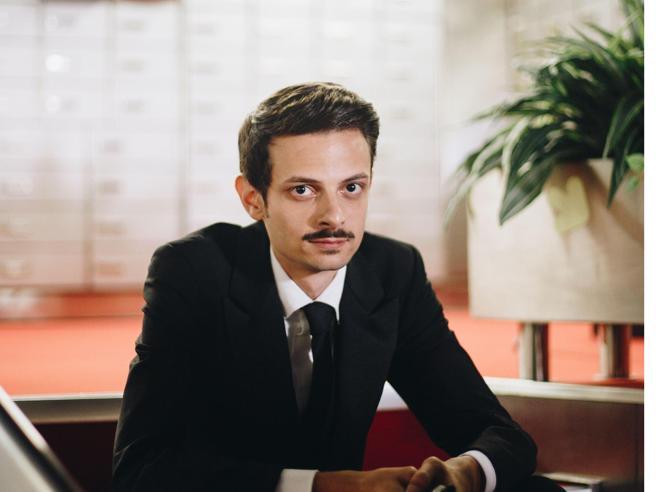 Fabio Rovazzi: «Se mi dicono che il Covid non esiste, impazzisco. Mio nonno è scomparso per quello...»