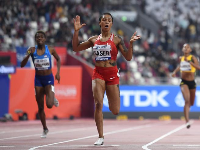 Doping, l'oro mondiale Eid Naser salta 4 controlli: «È normale, capita». Rischia almeno 2 anni di squalifica