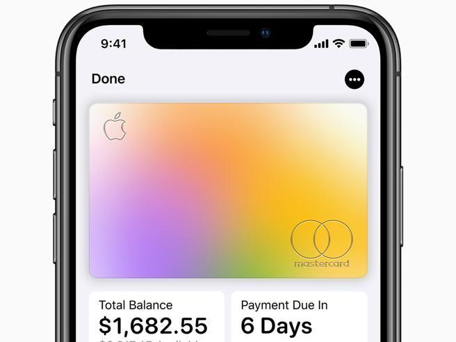 Mac e iPad si potranno acquistare a rate a tasso zero con l'Apple Card