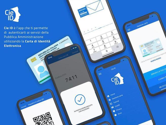 CieID, la carta d'identità elettronica attiva (finalmente) anche su iOS
