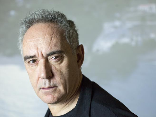 Ferran Adrià: «L'1 agosto riparto da elBulli1846». Apertura soft fino al 2022