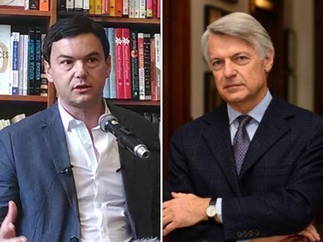 Milanesiana 2020, Piketty e de Bortoli oggi in streaming dalle ore 18