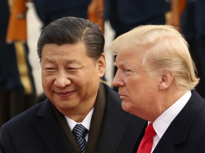 Cina-Usa: l'offensiva si sposta su Twitter per influenzare l'opinione pubblica «nemica»