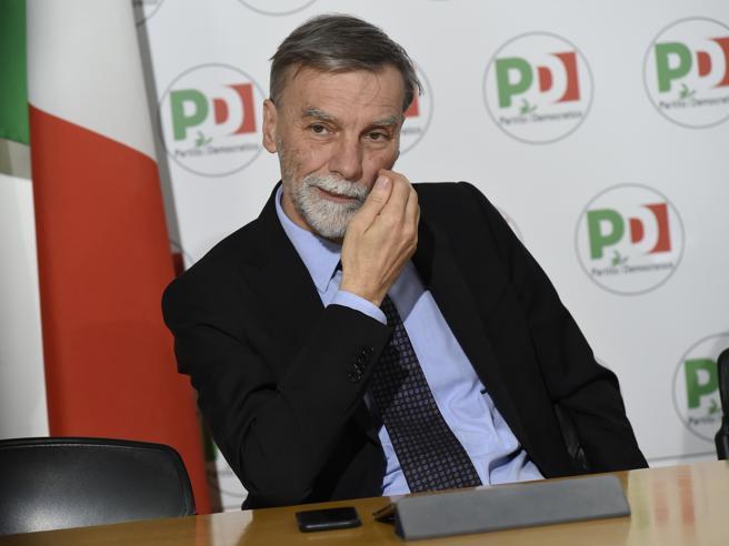 Delrio: «Fondi Ue all'Italia solo con programmi seri. Non servono chiacchiere»