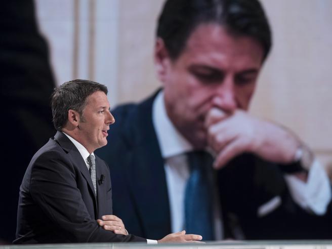 Il patto (tacito) tra Conte e Renzi