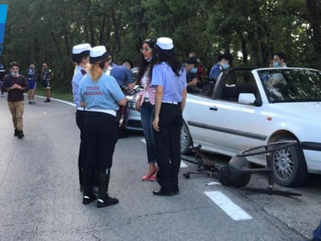Zanardi, l'incidente a 50 km/h, il casco che salta, l'imprudenza. «Mi aveva appena detto di essere felice»