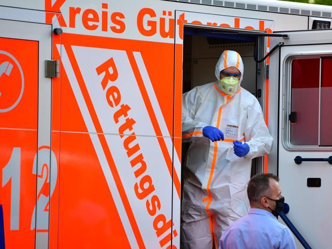 Coronavirus in Germania, focolai nei mattatoi: in Nordreno-Vestfalia l'ipotesi di un nuovo lockdown