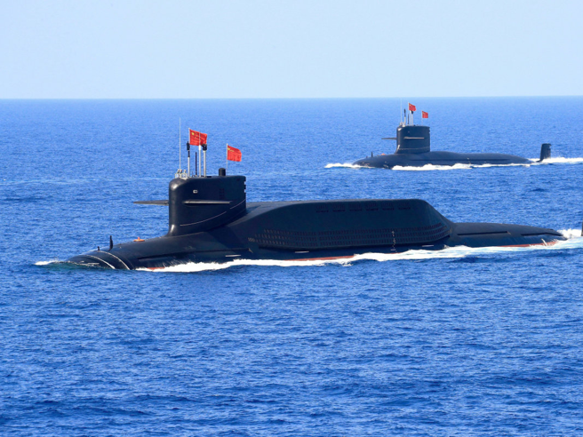 Usa-Cina il rischio di scontro militare è «più alto di sempre»