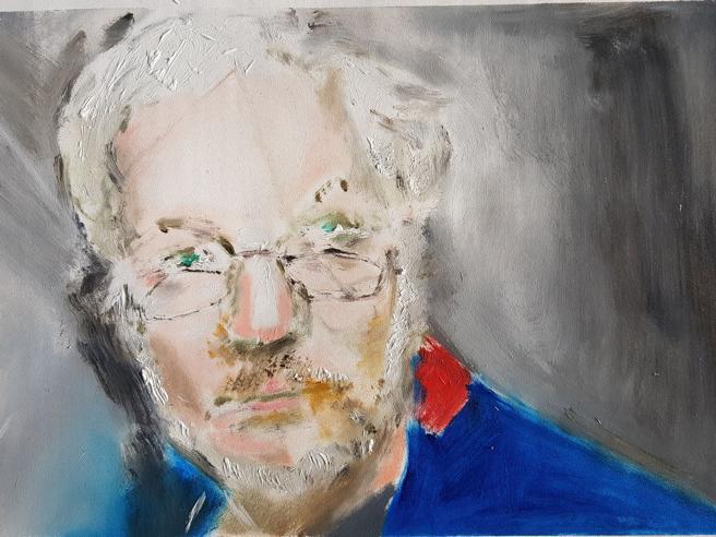 Assange, l'ex Robin Hood che rischia la pena di morte. La sua storia nell'App