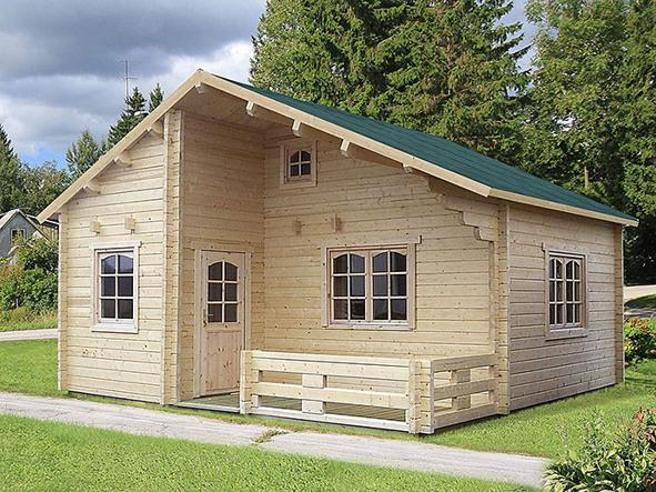 Online puoi comprare persino una casa: i «kit» su Amazon per costruire la tua villetta