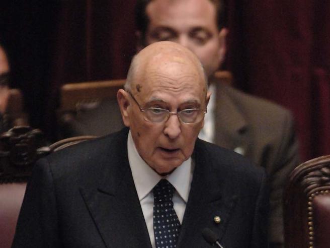 Giorgio Napolitano compie 95 anni: «Ora mi sento un po' infragilito»