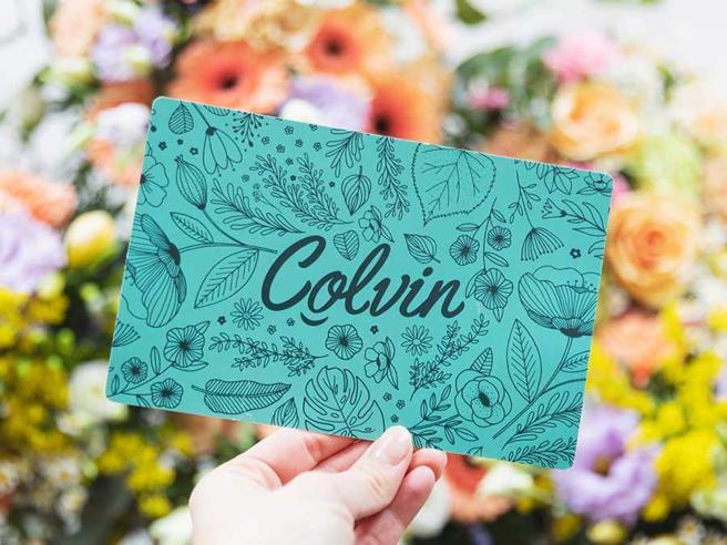Boom per Colvin, sito ecommerce di fiori e piante ornamentali: consegne in 24 ore