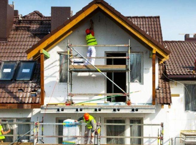 Super ecobonus al 110% anche per villette e seconde case: ecco cosa si può fare (e cosa no)