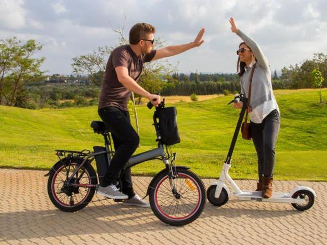 Bonus bici, «scontrino parlante» sì o no? Braccio di ferro tra Mit e ministero dell'Ambiente