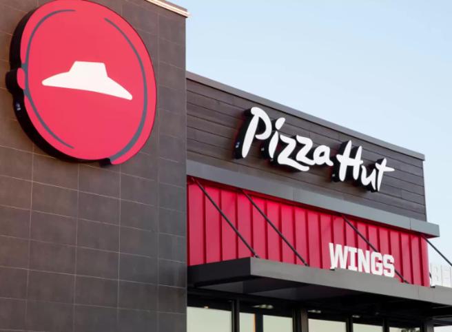 «Troppi i debiti dovuti al Covid»: il colosso Pizza Hut dichiara fallimento