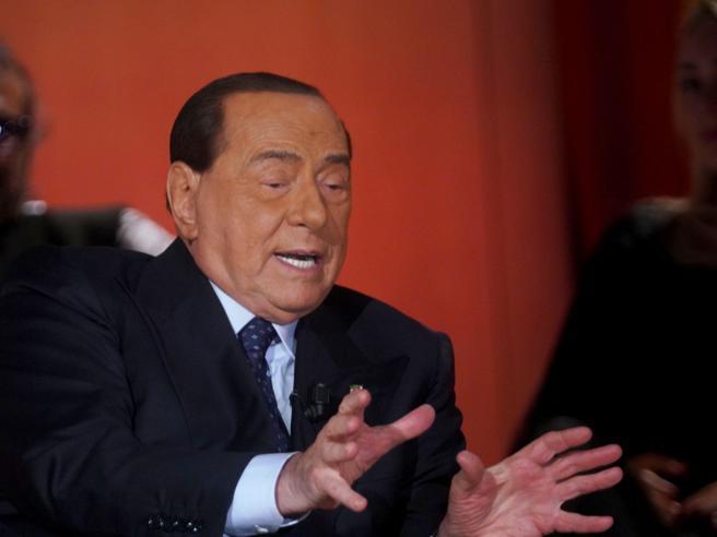Silvio Berlusconi: «Il giudice Franco fu un galantuomo, di Esposito non mi meraviglio»