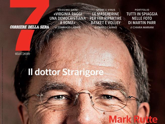 Il premier olandese Mark Rutte: l'Italia? imparari a fare da sola