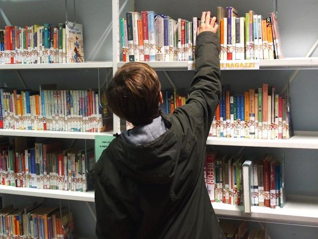 Cara ministra, non smantelli le biblioteche scolastiche per farne aule