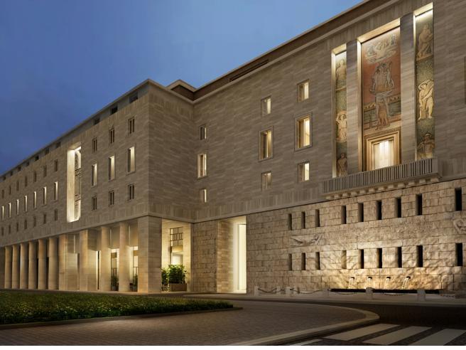 Bulgari, il sogno per Roma: «Faremo l'hotel più bello della città»