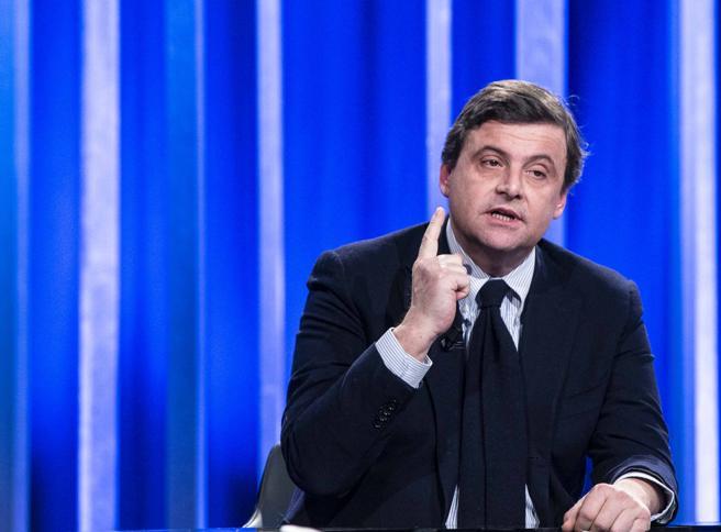 Calenda: Pd e FI diano vitaa un fronte repubblicanoPrima gli italiani? È nella Carta