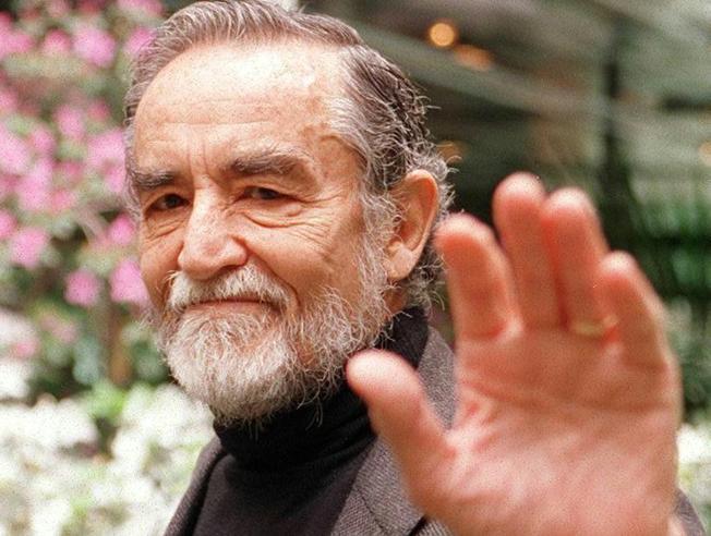 L'omaggio a Vittorio Gassman, mattatore dalla forza irresistibile