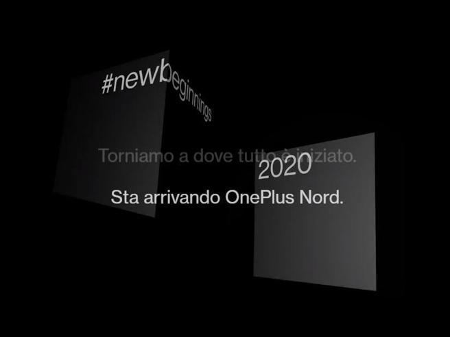 Preordini esauriti per OnePlus Nord, lo smartphone di cui non si sa ancora nulla (o quasi)