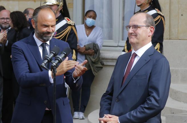 Jean Castex, nuovo premier francese Rugbista e provinciale, guida il de-confinament: non oscurerà Macron