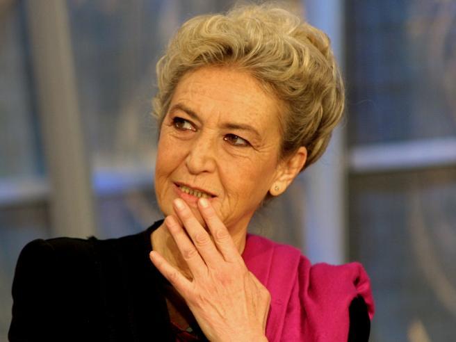 Barbara Alberti, la scrittrice era in quarantena al Grande Fratello Vip: «Sono andata lì imbottita di Lexotan»