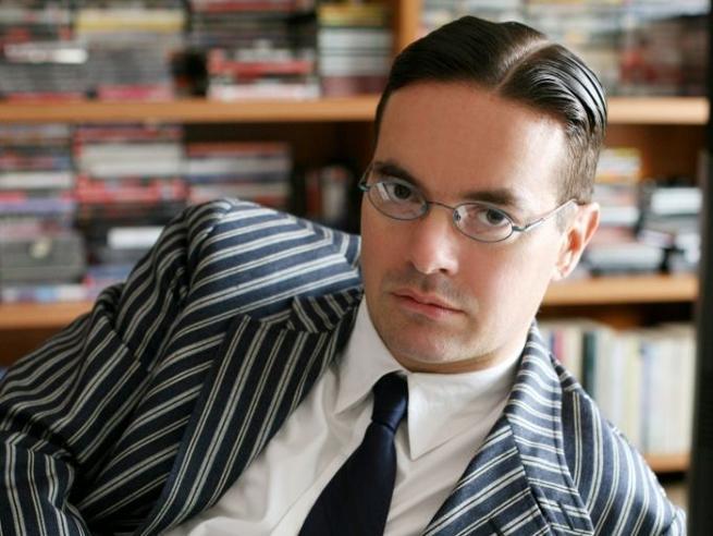 Klaus Davi, il massmediologo che scoprì sé stesso