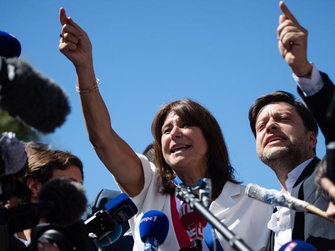 Marsiglia, Alain Delon va a sinistra con la nuova sindaca ecologista
