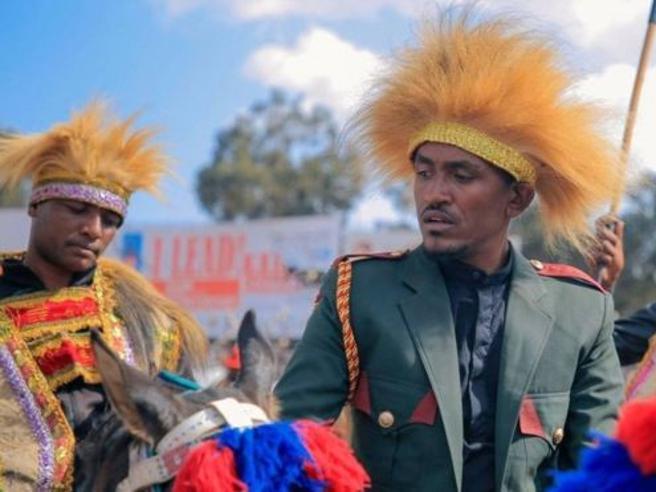 Ucciso Hachalu, la voce della libertà E l'Etiopia brucia: oltre 80 morti