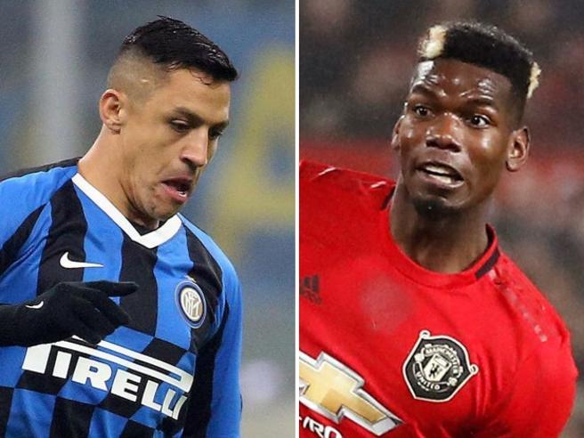 Verona-Inter, le formazioni: Sanchez favorito su Lautaro, Eriksen verso la panchina (e intanto spunta il sogno Pogba)