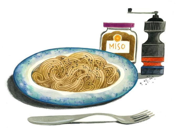 Illustrazione di Felicita Sala