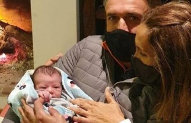 Batistuta diventa nonno a 51 anni, il nipotino ha un nome da bomber: Lautaro