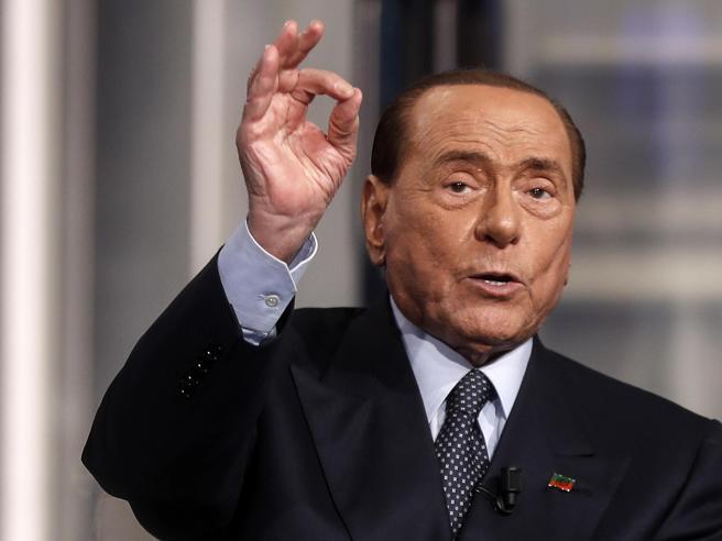 Berlusconi: «Noi voteremmo sì al Mes per il bene del Paese, le alleanze non c'entrano»