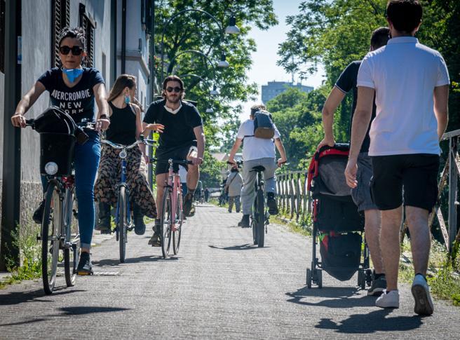 """Bonus bici, perché è ancora bloccato? Lite tra ministeri sullo """"scontrino parlante"""""""